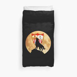 Wolf Sevilla Duvet Cover