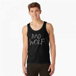 Bad Wolf Tank Top