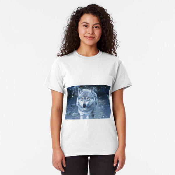Classic Wolf T-Shirt