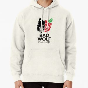 BAD WOLF Pullover Hoodie