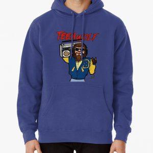 Teen Wolf Pullover Hoodie
