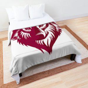 American wolf Comforter
